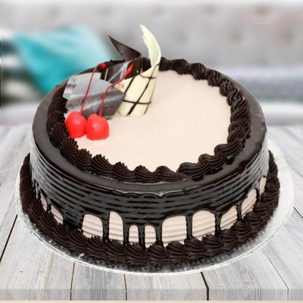 sweet-chocolate-cake-cakenflora.in
